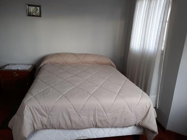 Casa confortable