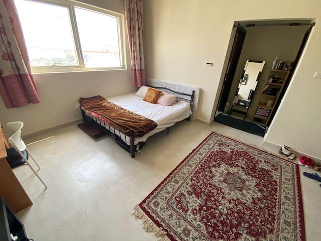 Complete Studio in the heart of Fujairah