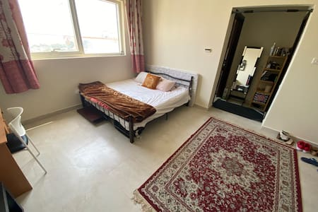 Complete Studio in the heart of Fujairah