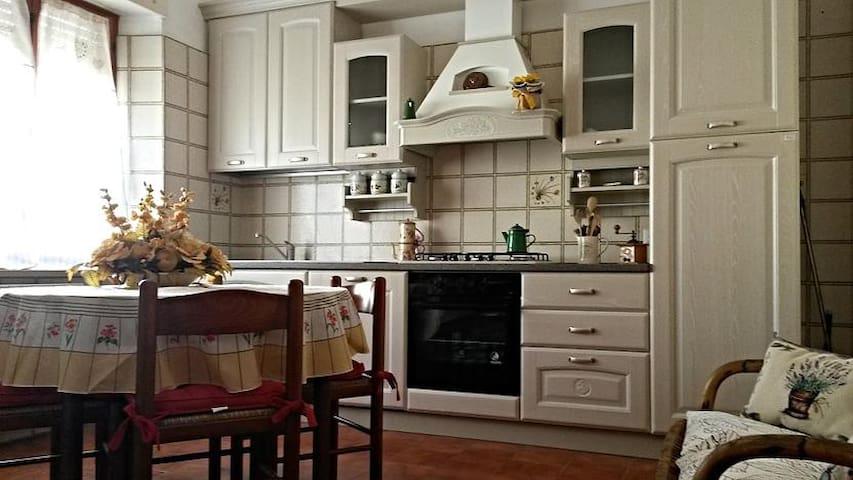 Appartamenti per vacanze vicino al mare - Cavo - Apartemen