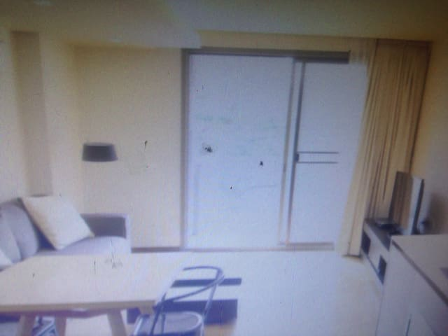 Washer and dryer unit - 308B Punggol Walk - Apartment