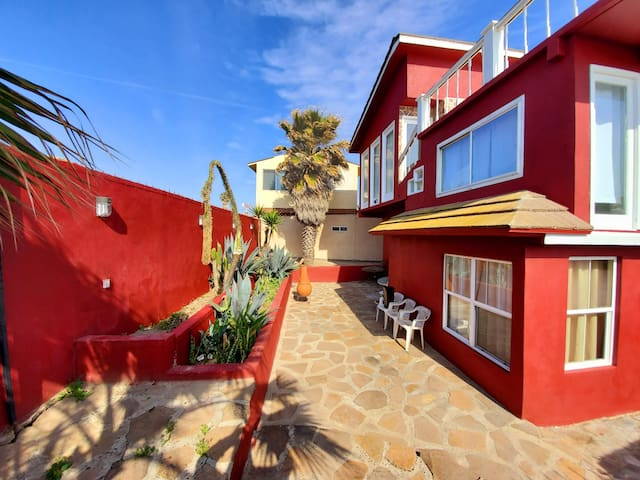 Beautiful Rosarito Beach Home