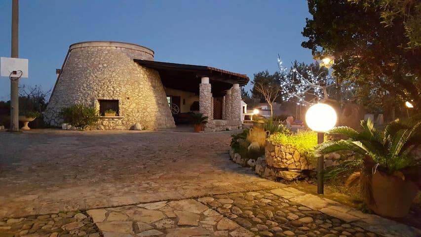 Villa Dora - Leuca - 別荘