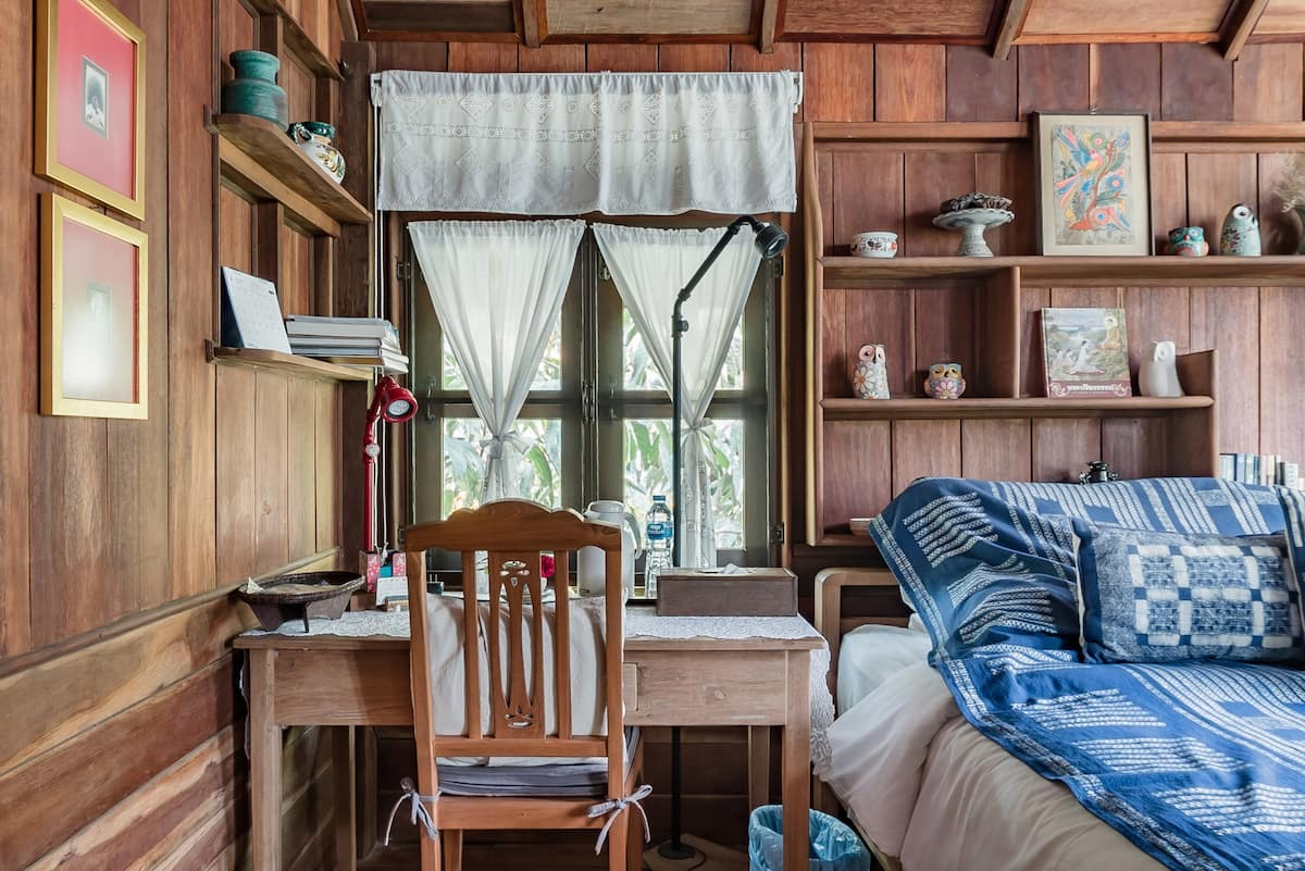 Secluded Luxury Villa in Doi Suthep Foothills