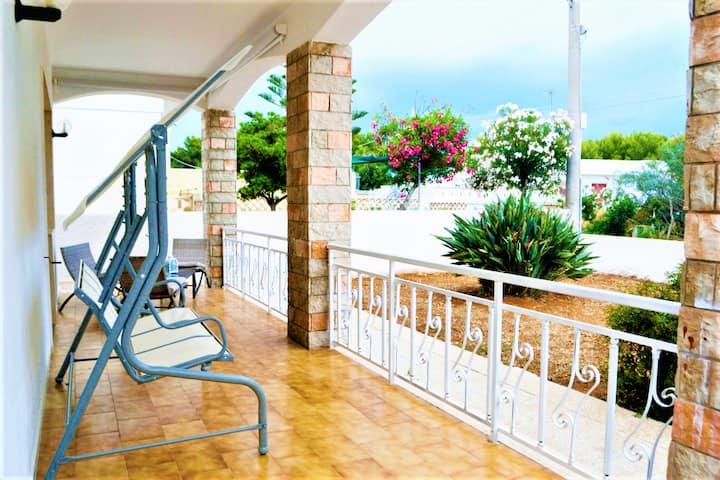 CasaDaMare Vacanze: Confort totale a 130m dal mare