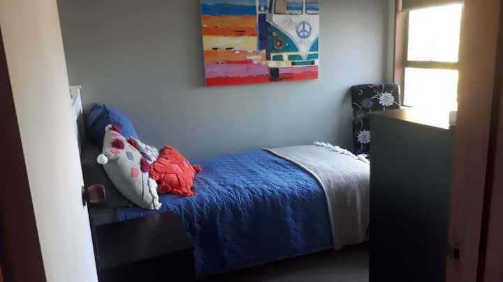 Single room, 5kms to CBD, a real find and retreat