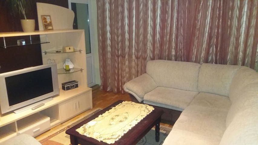 Private room for 2 persons - Vilnius - Bed & Breakfast