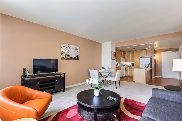Convenient and Amenities Galore! - #67741 - Mountain View - Appartement