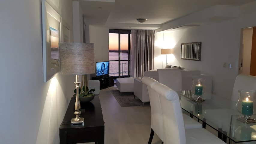 Spectacular 3 bedroom Seafront Apt- - Cape Town - Apartment