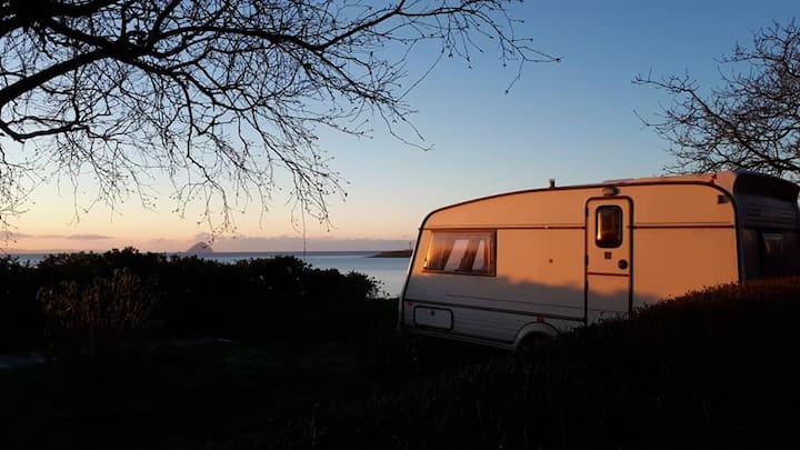 Caravan - Silversands - Seaview