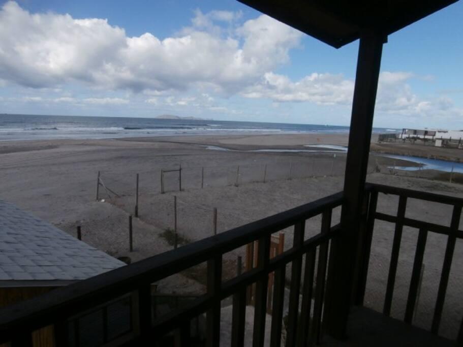 Balconi view South part Ocean front