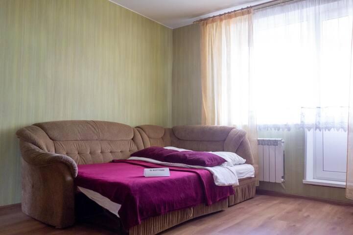 Апартаменты у метро Волоколамская
