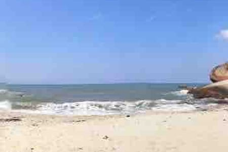 Full Seaview With Direct Access To Private Beach