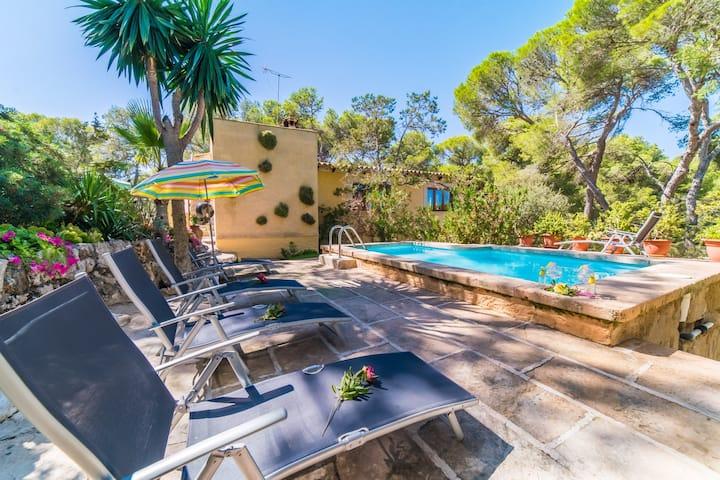 ☼ Casa Tenis -Lovingly holiday home near the beach