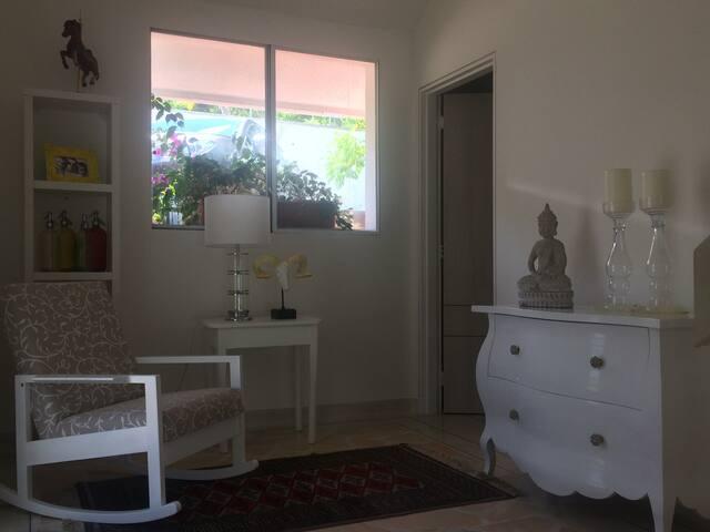 Casa en conjunto Santa Helena  -Yaguará