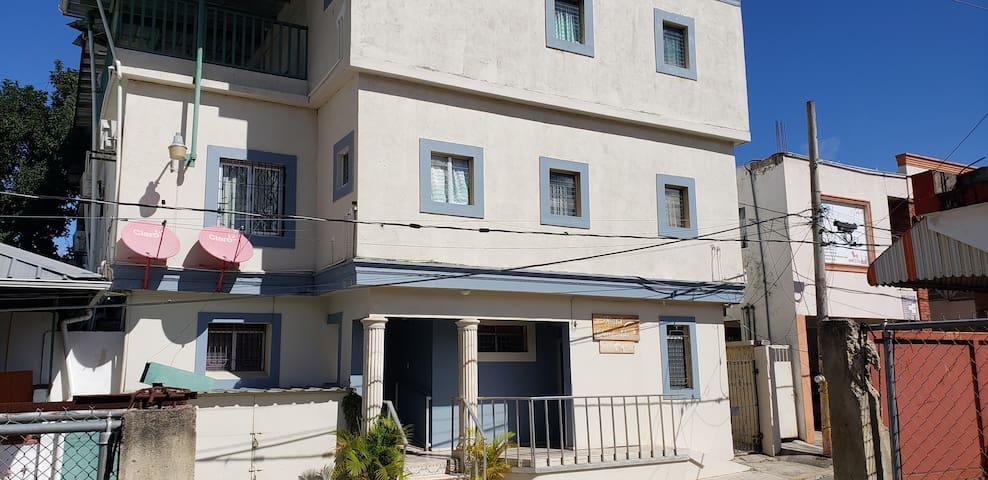 Hostel Quintonido