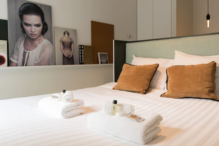 Canal Suite Amstel | City Centre