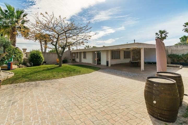 Garden Home Marsala
