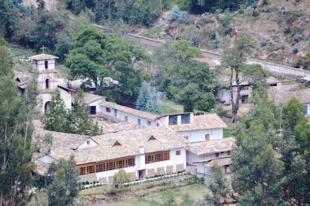 Casa Hacienda San Juan - Huancavelica