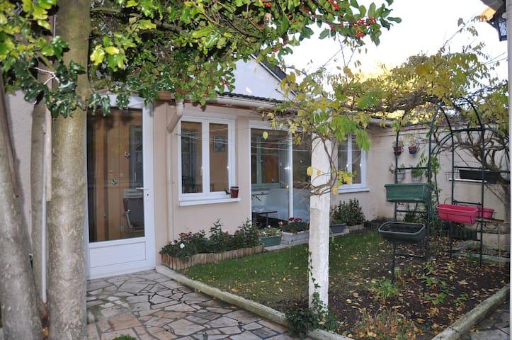 MAISON HELENA - Bondy - House