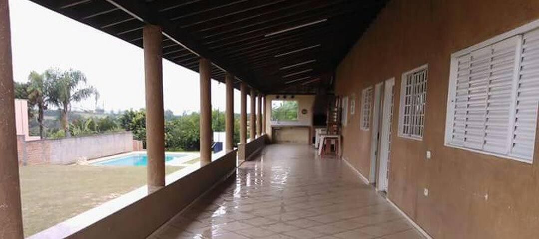 Chácara Paraíso (Ponte do Funil)