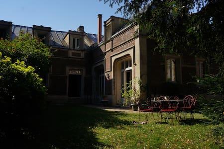 1 ou 2 chambres dans une magnifique propriété