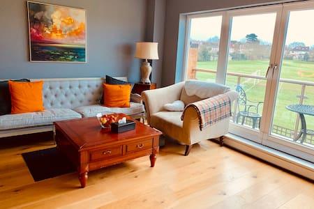 Stylish luxury house with amazing view !(Room1+2)