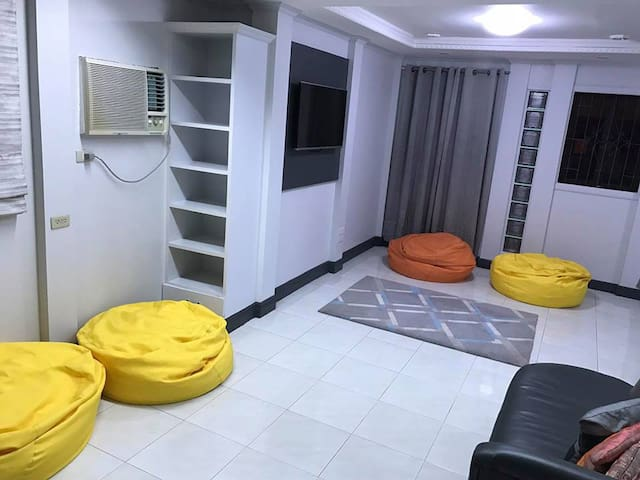 New,Clean&Budget  5min Airport&SM - Davao City - House