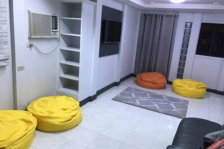 New,Clean&Budget  5min Airport&SM - Davao City - Casa