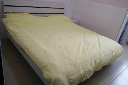 标准大床房 - Apartamento