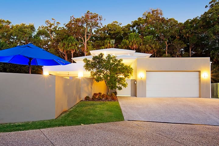 Modern home, 400m to patrolled Alex Beach - อเล็กซานดรา เฮดแลนด์ - บ้าน