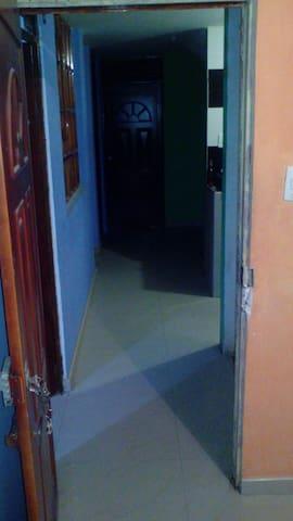 Habitación baño privado $250.000mes - Mosquera - Hus