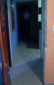 Habitación baño privado $250.000mes - Mosquera