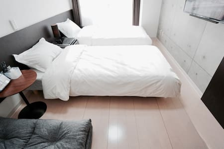 2S! Near Nagoya station,Free WI-FI - Appartement