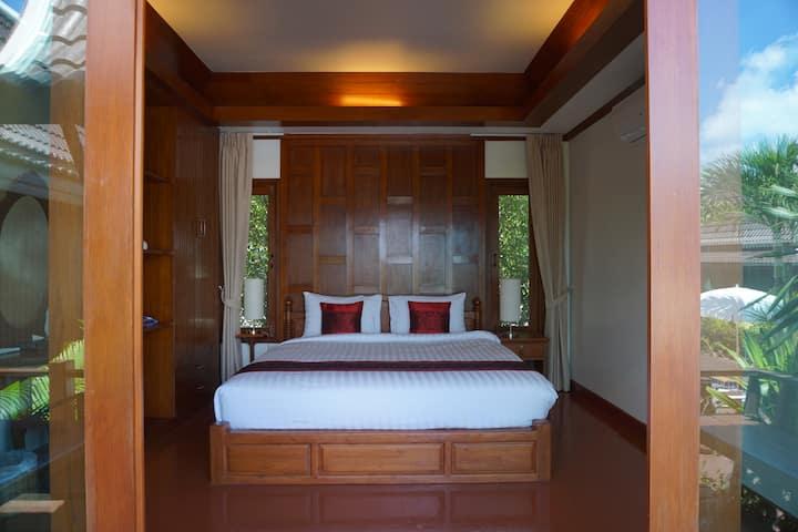 Villa Kaya Mani  (1 Villa withpool access)