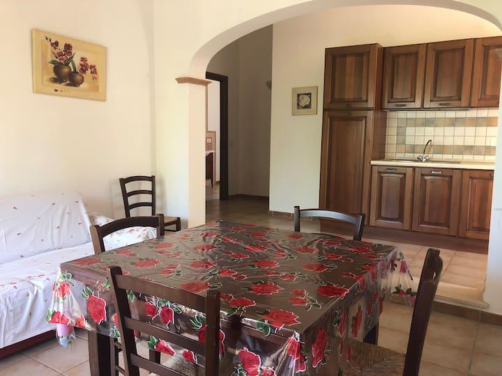Casa Vacanza Porto Pino 2