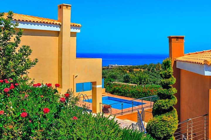 4 star holiday home in Rethymnon