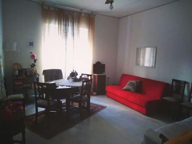 Parlangeli Room