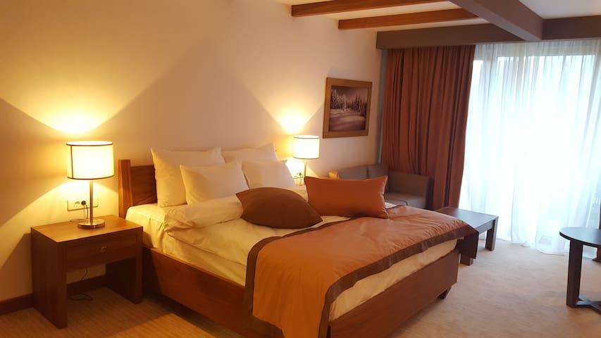 Apartment 226 in Aparthotel Vucko Jahorina - Jahorina - Apartment