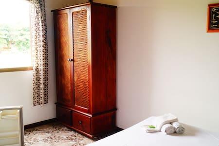Pousada Parque Imperial apartamento duplo - Paraty - Bed & Breakfast