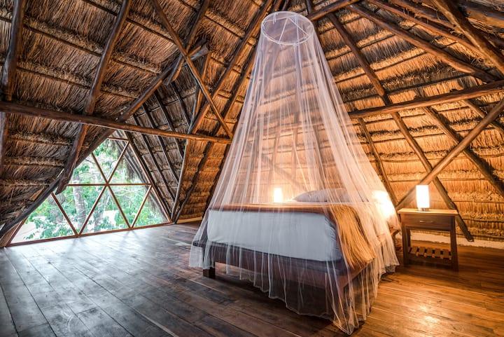 Casa Selva Magica Tulum