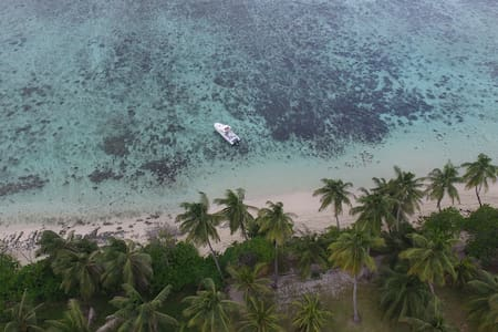 Chalets d Anse Forbans Seychelles Self Catering