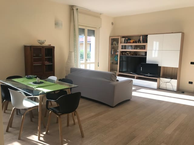 Affittasi appartamento nuovo