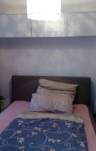 Furnished room to rent for Christmas / New Years - Apartmen