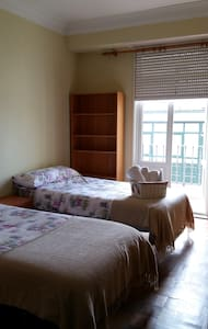 Bed & Breakfast Muralla Romana - Lugo