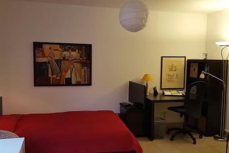 Gemütliches Appartement - Montabaur