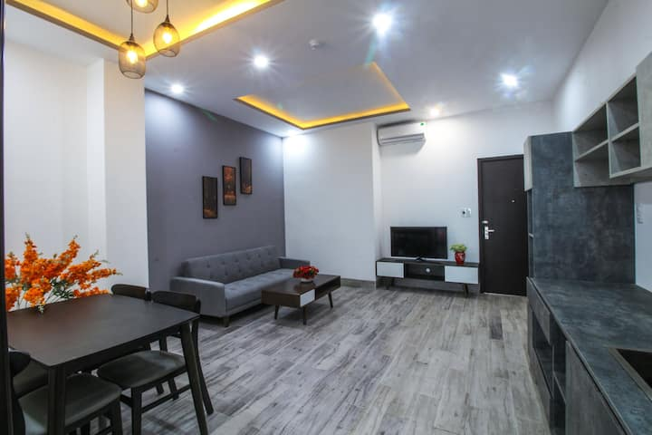 Seaview Homestay - Ngu Hanh Son - P401