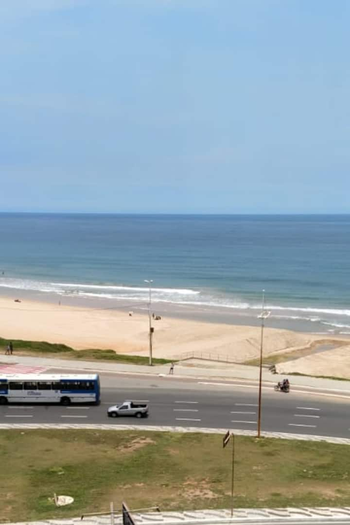 Loft Beira Mar - Praia de Armação