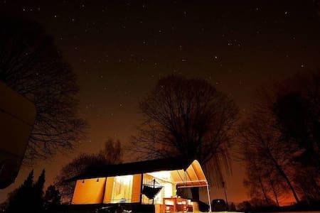 Luxery Safaritent, Ettelbruck - Tenda de campanya