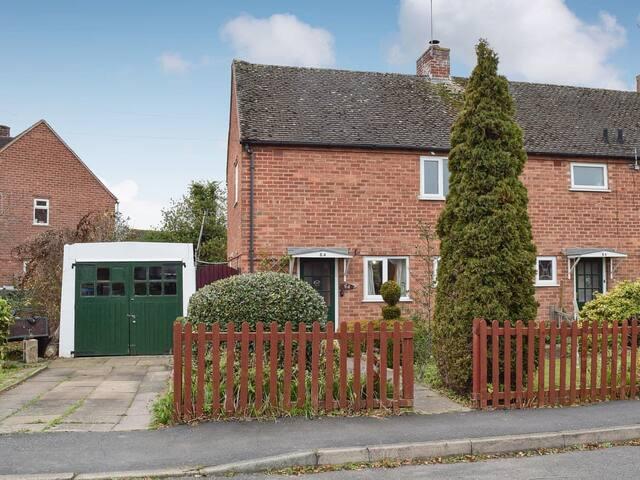 Marjorie Cottage (UKC3873)